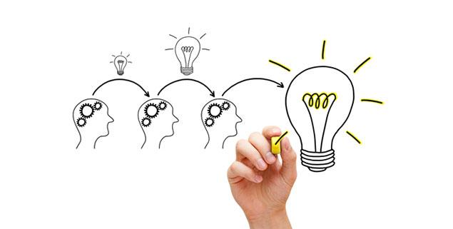 Como organizar melhor as suas ideias criativas para colocá-las em prática