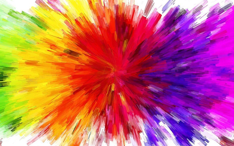 Para se inspirar: relatório de tendência de cores criativas para 2020