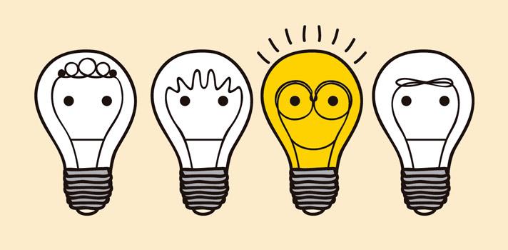 Criatividade: 4 coisas que todos criativos devem fazer