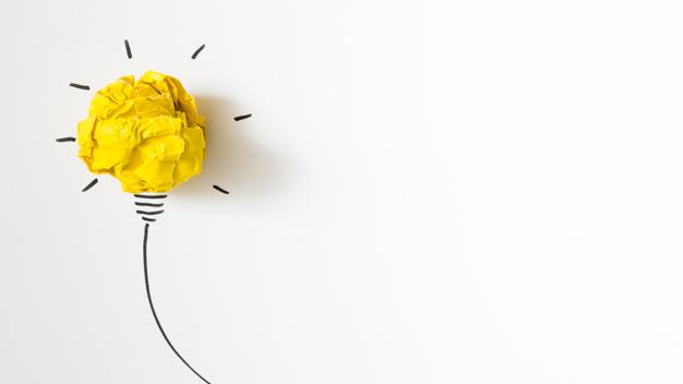 Vida criativa: 4 metas para ser mais criativo